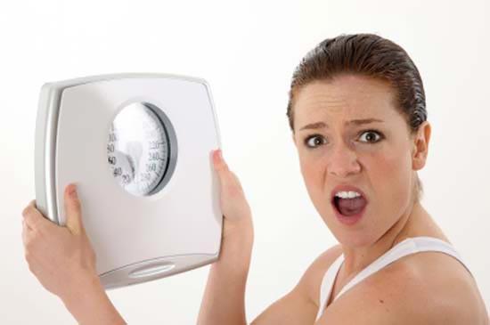 Даже несколько лишних килограммов могут быть опасны для вашего сердца