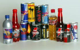 Энергетические напитки изменяют функции сердца