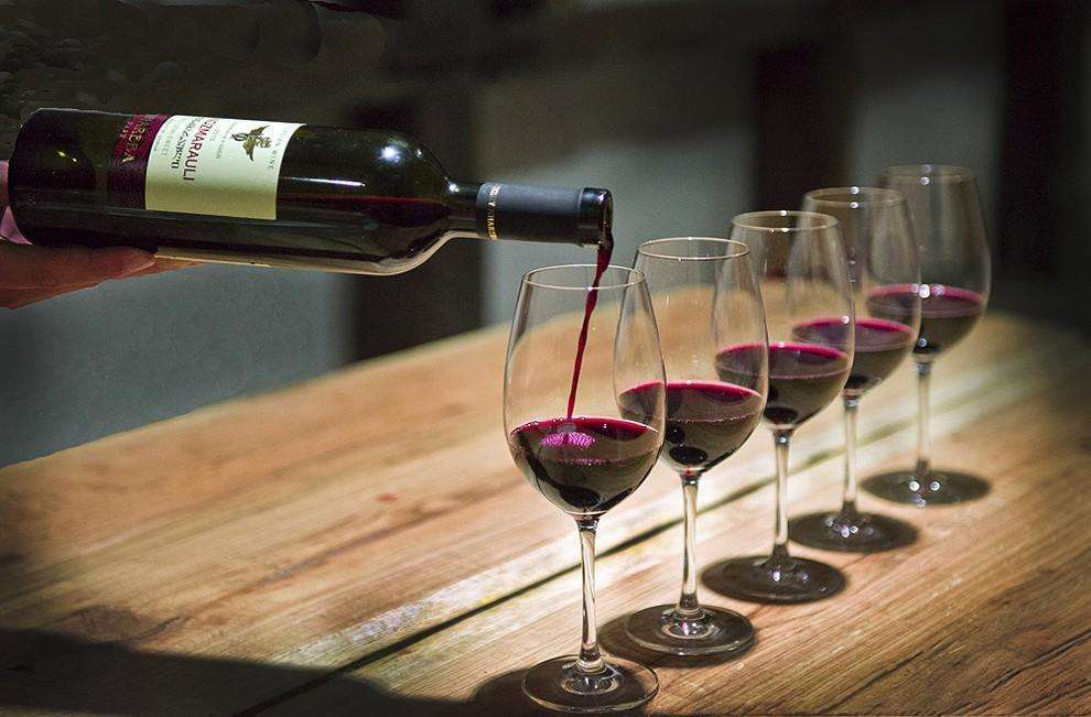Умеренное употребление алкоголя в пожилом возрасте может привести к фибрилляции предсердий
