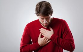 Новый метод визуализации предсказывает сердечные приступы