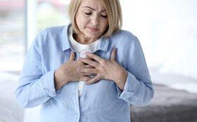 Депрессия увеличивает риск развития инсульта у женщин среднего возраста