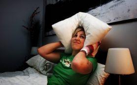 Ночной шум повышает риск сердечно-сосудистых заболеваний