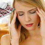 Болеутоляющие препараты связаны с риском сердечного приступа и инсульта