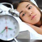 Бессонница связана с повышенным риском остановки сердца