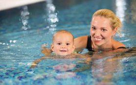 О закаливании ребёнка в бассейне. На заметку родителям советы специалиста