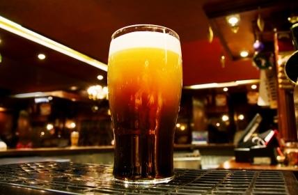 Одной пинты пива вполне достаточно, чтобы улучшить состояние кровеносных сосудов