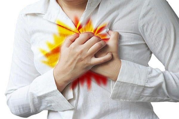 Препараты от изжоги увеличивают риск развития болезни сердца