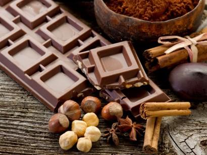 Шоколад снижает риск фибрилляции предсердий