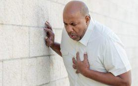 Флавоноиды могут предотвратить сердечный приступ