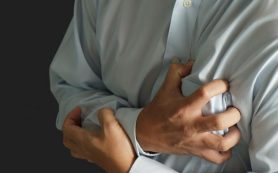 Сексуальная активность не увеличивает риск инфаркта миокарда