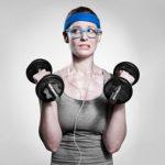 Физические тренировки и эндотелиальная дисфункция