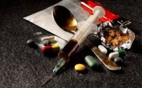 Наркомания. Начиная жизнь с восстановления