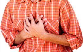 Почему возникает инфаркт миокарда?