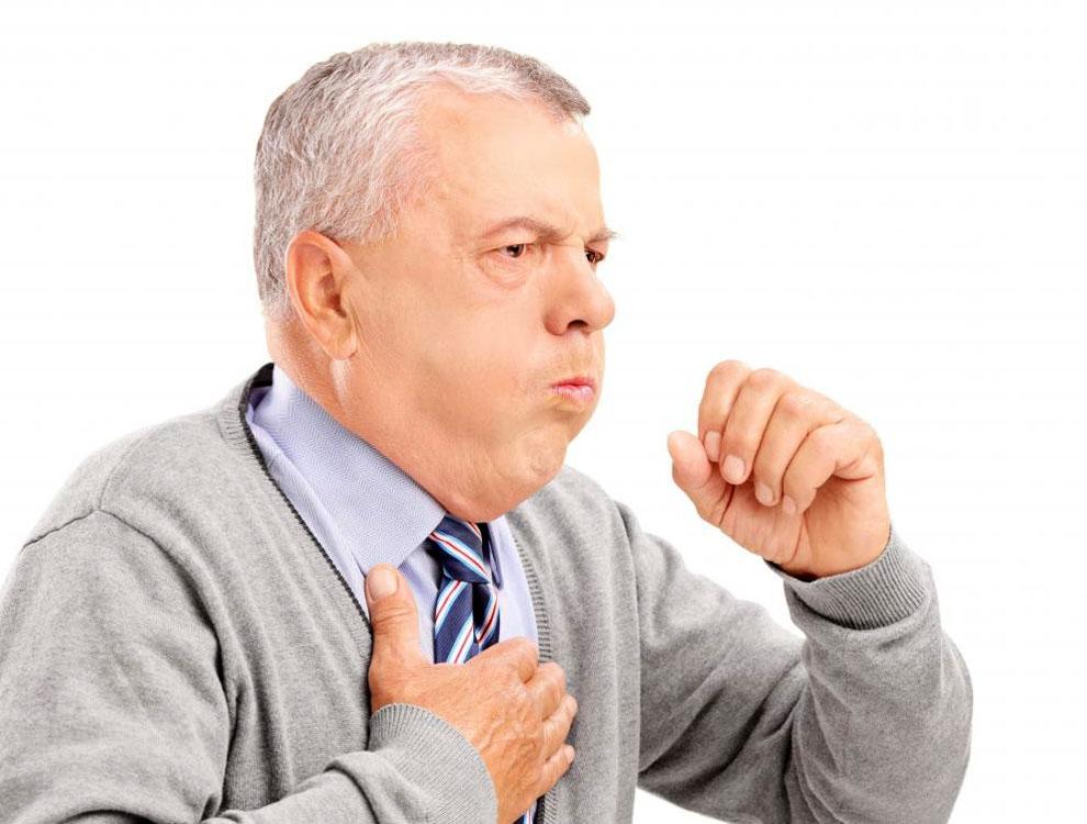 Лечение одышки при ВСД
