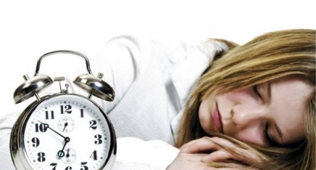 20 дополнительных минут сна могут помочь похудеть 10 января, 2018  16:55