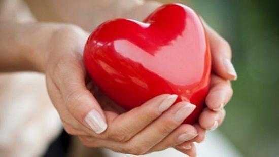 Здоровое сердце надолго: названы лучшие для употребления продукты