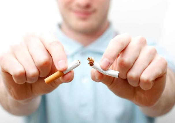 «Хороший» холестерин уничтожает курение