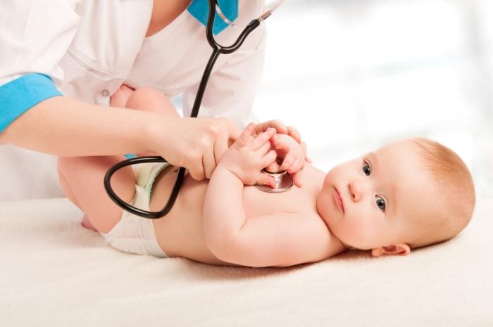 Аневризма у новорожденных. Что необходимо знать?