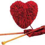 Правосформированное леворасположенное сердце