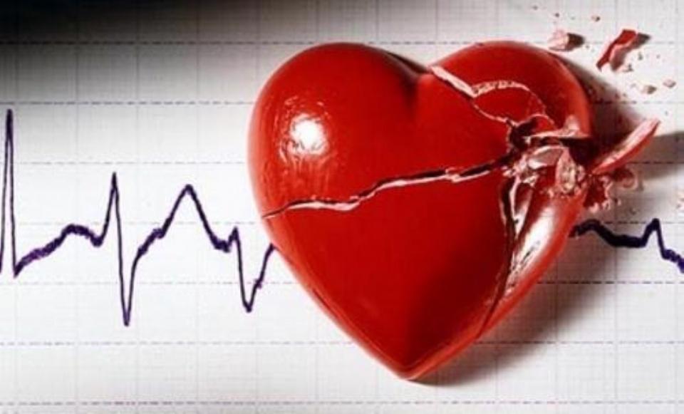 Из-за чего образуются рубцы на сердечной мышце