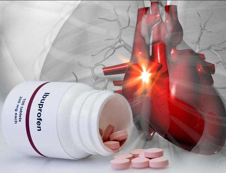 Пять лекарств, которые убивают сердце