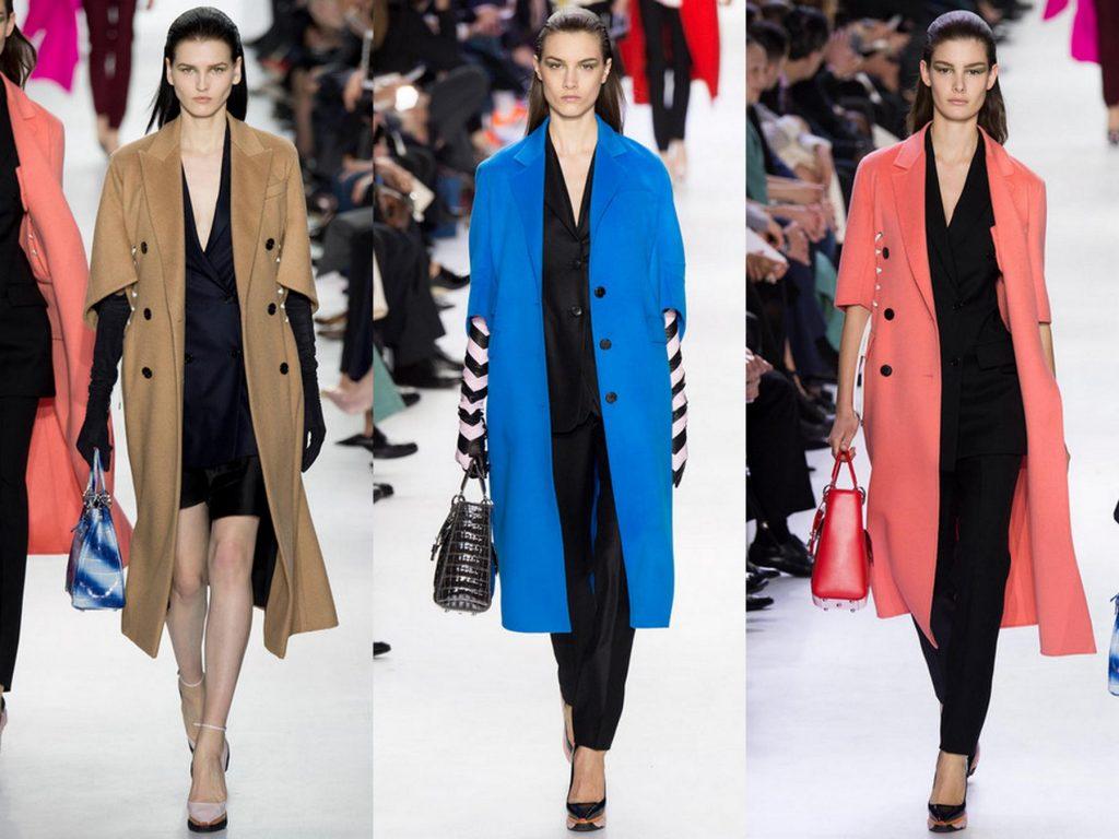 Изысканный гардероб по всем правилам моды