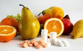 Роль витаминов в нашей жизни