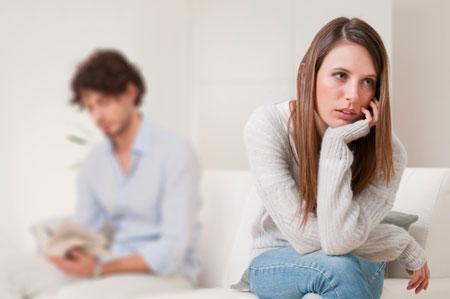 Психология измены мужчины