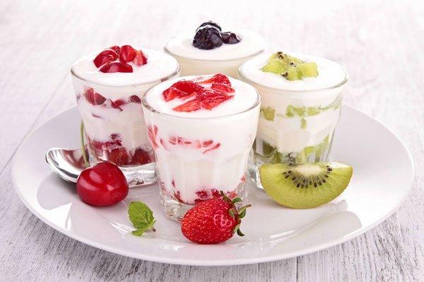 Учёные: Йогурт укрепляет сердце и сосуды