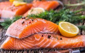 Жирная рыба снижает риск развития рассеянного склероза