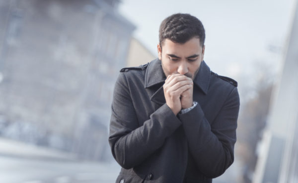 Почему ваши руки всегда холодные