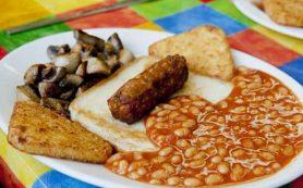 Английский завтрак помогает лечить запущенный рак