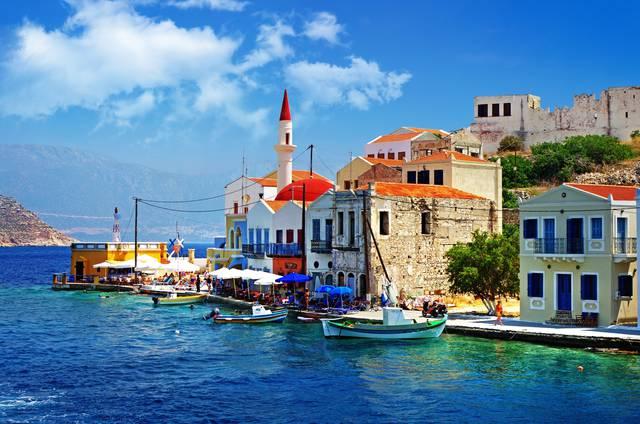 Чем заняться в Греции на отдыхе
