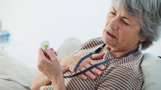 Симптомы гипертонии: первые признаки опасного заболевания