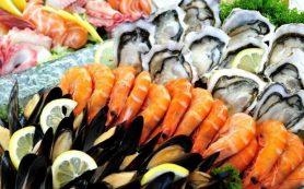 Топ-6 морепродуктов и их неоценимая польза для человеческого организма