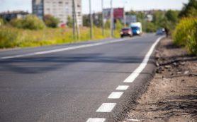Качественная дорожная разметка для улиц и не только