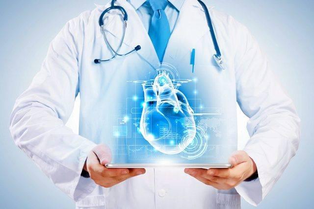 В Виннице кардиохирурги провели уникальную операцию на сердце