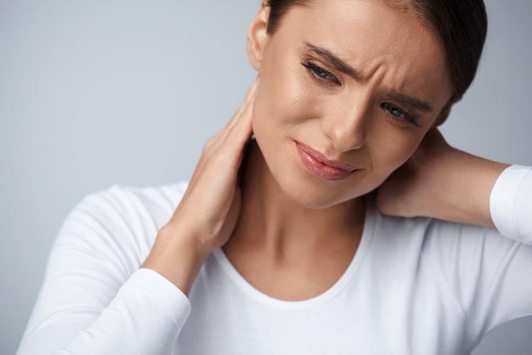 Женские клетки иначе реагируют на боль, чем мужские