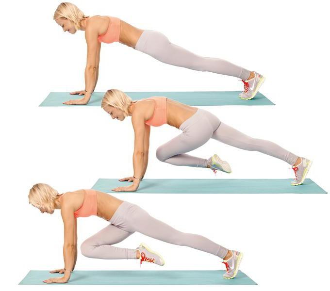 Ученые назвали лучший тренировочный план для ежедневной активности