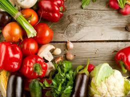 Овощи могут помочь сохранить кровеносные сосуды женщин здоровыми