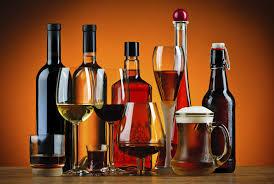 Влияние алкоголя на сосуды ног