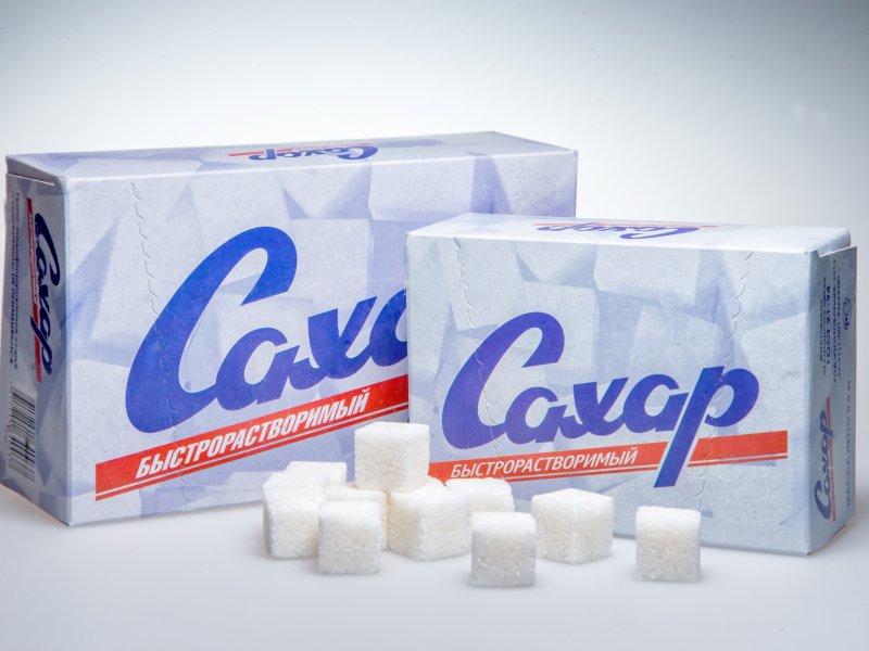 Соль и сахар повышают артериальное давление