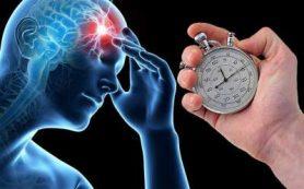 Медики выяснили причину инсульта у молодых мужчин