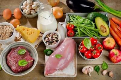 Диетологи назвали максимально полезные для здоровья продукты