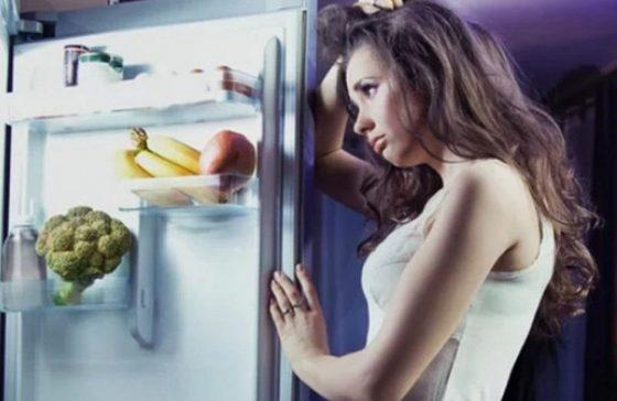 Ночной дожор: что съесть, чтобы похудеть