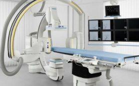 Аппарат для исследования и лечения кровеносных сосудов появился в РКБ