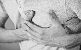 Как вылечить боль в сердце: главные советы врача