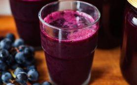 Виноград эффективно защищает от страшной болезни