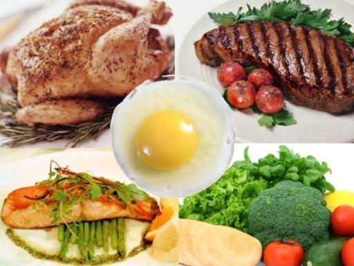 Названа неоценимая польза растительного белка
