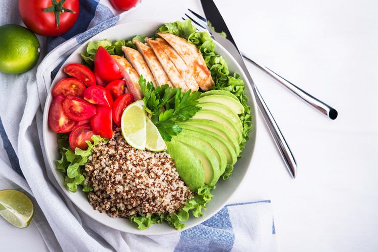 Эти восемь продуктов обеспечат здоровые сердце и сосуды